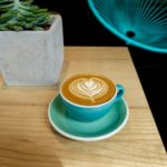 Playground Coffee Flat White