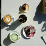 Specialty Coffee Shops in Bordeaux, Cafe Laiton