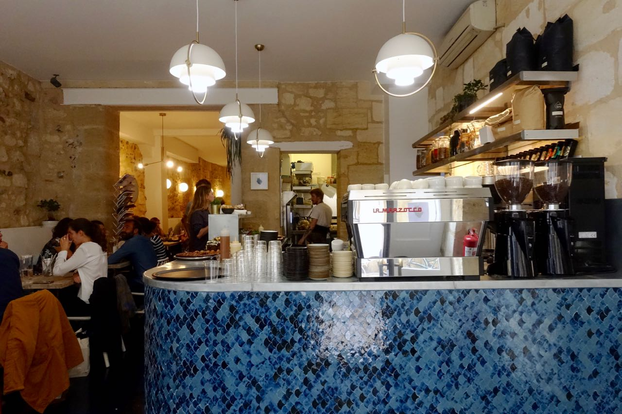 Horace coffee bar, Specialty Coffee Guide Bordeaux